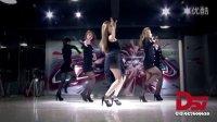 D舞区爵士舞sexy jazz日韩舞蹈教学视频孙丹菲-眼泪簌簌