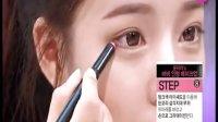 芭比娃娃妆 韩国最新最火化妆达人 化妆秘诀视频
