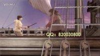 2013最新高清立体3D震撼影视栏目片头模板七十三 会声会影X4X5