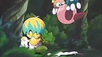 第18话 沉睡森林中的粉色球
