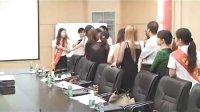 第二届韩丽尔内衣加盟商大会(内衣加盟店销售培训1)
