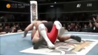 2012.12.23 獣神サンダー・ライガー vs 鈴木みのる