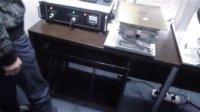 marking house co2 laser marking machine