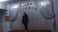 2012年盖伦杯英语口语比赛初赛视频——小学4-6年级组刘晨璐