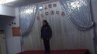 2012年盖伦杯英语口语比赛初赛视频——小学4-6年级组王心怡