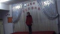 2012年盖伦杯英语口语比赛初赛视频——小学4-6年级组王懿瑶