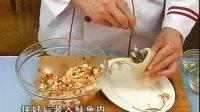 意式烹调师技能培训 第六集 海鲜类菜肴的制作 标清