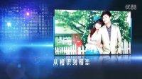 AE027电影开篇式婚庆片头.--舞台!舞蹈节日演出LED视频·背景编辑