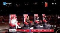 中国好声音 2012 中国好声音 120930 好声音冠军赛梁博封王