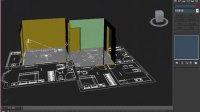 3Dmax视频教程-室内强化培训第二天视频03_(new)
