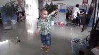 成都三岁小孩舞蹈