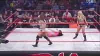 TNA女子冠军第一挑战者资格赛《TNA Genesis 2013》