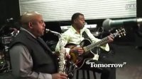 Gerald Albright,Norman Brown - Behind the Scenes