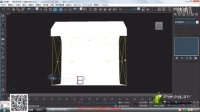3Dmax视频教程-02作业案例-内置建模-长方体储物架02_(new)