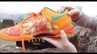 耐克 科比8代 最新款配色 Nike Zoom Kobe8