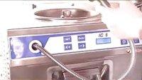 二、意大利硬质冰淇淋机使用视频IC5 IC8