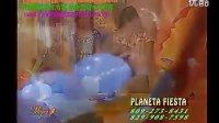 视频: z214 大金鱼 魔术气球教程 魔法长条气球制作教学 淘宝幻彩气球QQ1078052200