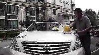 派爱特上海车中堂总经销镀晶蜡多功能蜡无机蜡第五代蜡的操作方法