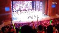 视频: 天津体育学院申博汇报表演---嗨爆全场---体院Style!!!