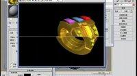 室内设计教程 3Dmax视频基础教程4