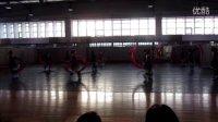 视频: 天津体育学院申博晚会舞武结合表演审查