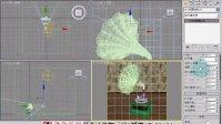 3dsmax-效果图设计与制作-VRay运动模糊设置