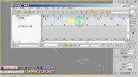 腾龙视觉-王珂-3dsmax设置Character Studio足迹模式动画