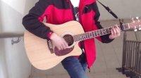 吉他弹唱 林俊杰《记得》
