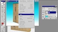 PS室内设计教程 PS效果图后期处理视频教程