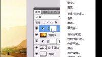 2013-1-23妍老师PS合成梦幻古典婚纱