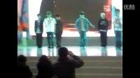 """宁夏银川街舞碌卡-""""梦想记录""""-E.M舞蹈工作室HIPHOP新年汇演!"""