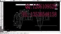 CAD2011云中帆第3课
