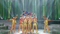 玉兰油梦想合唱团 第二季 周笔畅 长沙队《万里长城永不倒》130125 梦想合唱团