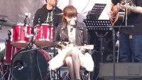 2013-01-26 乔毓明:You And I《