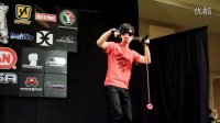 2012 World Yo-Yo Contest 3A Finals 9th Wang Zerong