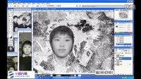 41图片老照片修复翻新教程之 高级集体2(教程片段)