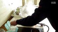 劉師傅煮菜教學(肉片炒大白菜、木耳肉絲蛋花湯)