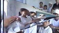 沈阳大学经济学院2001年赴开原夏令营录像(一)