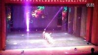 视频: 天津体育学院申博晚会艺术体操《五环梦》