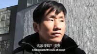 郑云爆笑短片-法国明星吻中国美女的后果