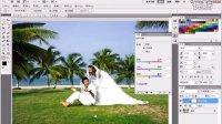 [PS]PhotoShop调色教程 photoshop ps实例视频 photoshop 教程视频