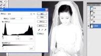 [09视频]—PS利用通道抠婚纱(群号230086413)