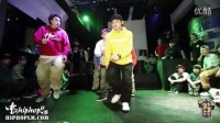 [hiphop齐舞]Da Rumors _ 20130126 TJ HIP HOP PARTY VO