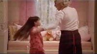 圣诞狗狗之圣诞小宝贝—小女孩的天籁之音2