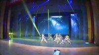 视频: 天津体育学院申博晚会