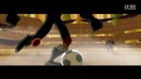 苏州沙漫动画样片sandman animation studio Kieron Seamons