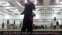 鬼步舞 鬼步舞教学视频 鬼步舞视频 鬼步舞教学 墨尔本鬼步舞 美女鬼步舞13