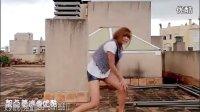 [靓点着迷] 江南Style美女骑马舞