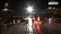 MAMA - Intro - History - JTBC第27届金唱片颁奖典礼 现场版 13-01-19-EXO-EXO-M-EXO-K-HD