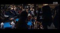 《速度与激情5》中文预告片